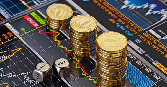 Forex Trading Devisenmarkt