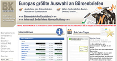 10 Jahre BoersenKiosk.de