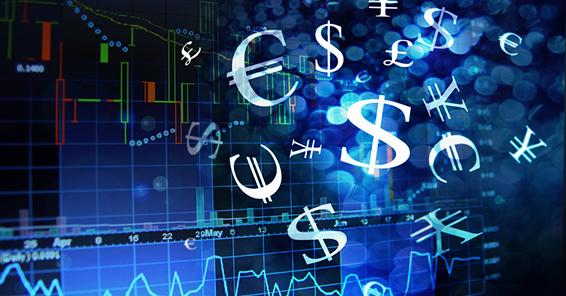 Forex: Handel mit Währungspaaren