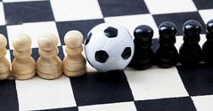 Europäische Fußballvereine zieht es an die Börse