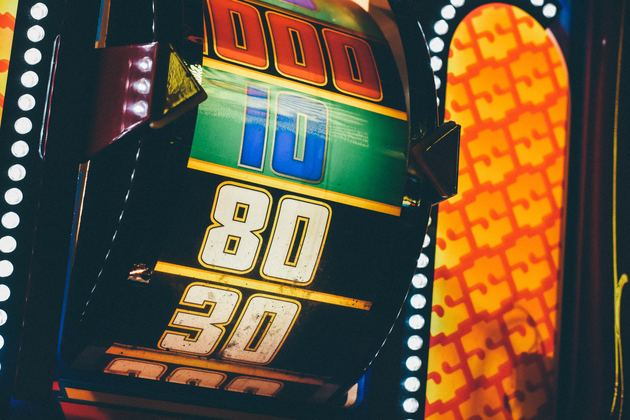Online Casinos als lukrative Anlagemöglichkeit an der Börse