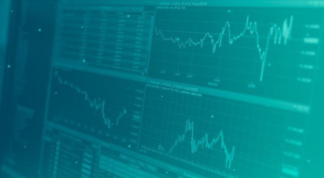 Den richtigen Trading-Trend im Chart erkennen