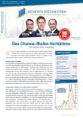 Börsenbrief Die Rendite-Spezialisten