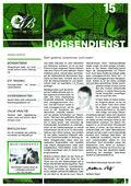 Börsenbrief Hanseatischer Börsendienst