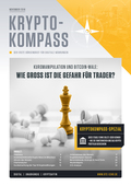 Börsenbrief Kryptokompass