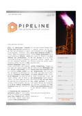 Börsenbrief PIPELINE – Das globale Rohstoff-Journal