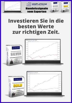 Börsenbrief MMplatinum