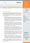 Börsenbrief Actien-Börse