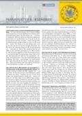 Börsenbrief Frankfurter Börsenbrief