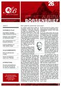 Börsenbrief Austria Börsenbrief