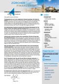 Börsenbrief Zürcher Finanzbrief