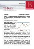 Börsenbrief TB-DAILY