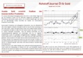 Börsenbrief RohstoffJournal Öl & Gold