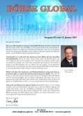 Börsenbrief Börse Global
